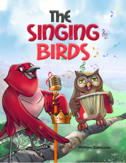 THE SINGING BIRDS