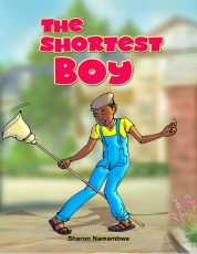 THE SHORTEST BOY