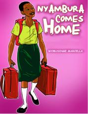 NYAMBURA COMES HOME