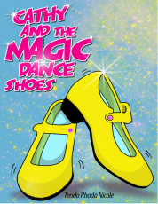 CATHY AND THE MAGIC DANCE SHOES