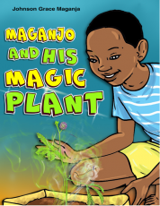 MAGANJO AND HIS MAGIC PLANT