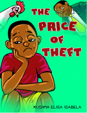 THE PRICE OF THEFT