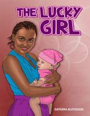 THE LUCKY GIRL
