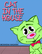 CAT IN THE HOUSE