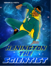 HANINGTON THE SCIENTIST