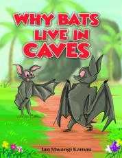 Why Bats Live In Caves