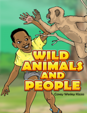 WILD ANIMALS AND PEOPLE