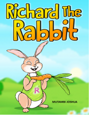 RICHARD THE RABBIT