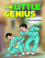 THE LITTLE GENIUS
