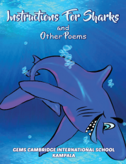 INSTRUCTIONS FOR SHARKS AND OTHER POEMS