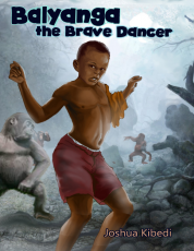 Balyanga the Brave Dancer