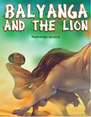 BALYANGA AND THE LION