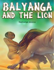 BALYANGA AND THE LION