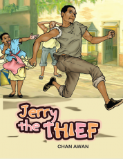 Jerry The Thief
