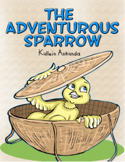 THE ADVENTUROUS SPARROW