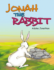 JONAH THE RABBIT