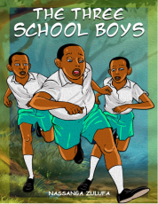 THE THREE SCHOOL BOYS