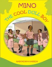 Mino The Cool Dull Boy