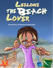 Leiloni The Beach Lover