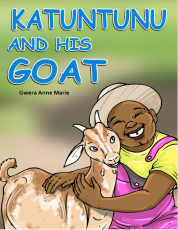 KATUNTUNU AND HIS GOAT
