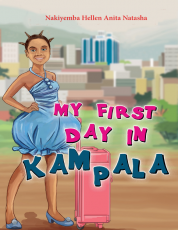 My First Day In Kampala