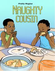 NAUGHTY COUSIN