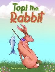 TOPI THE RABBIT