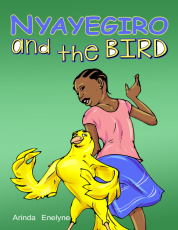 NYAYEGIRO AND THE BIRD