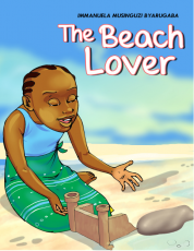 THE BEACH LOVER