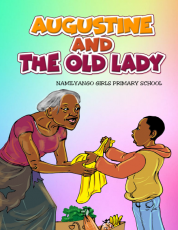 AUGUSTINE AND THE OLD LADY