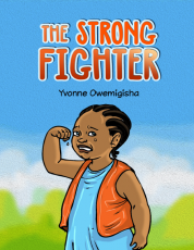 THE STRONG FIGHTER