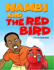 NAMBI AND THE RED BIRD