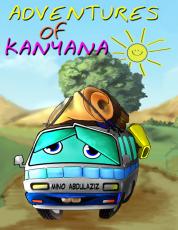 Adventures of Kanyana