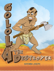 GOLOLA THE DESTROYER
