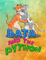BATA AND THE PYTHON