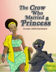 THE CROW WHO MARRIED A PRINCESS