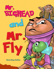 MR.BIGHEAD AND MR.FLY