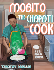 MOBITO THE CHAPATI COOK