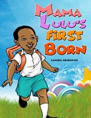 MAMA LULU'S FIRST BORN