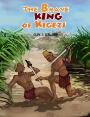 THE BRAVE KING OF KIGEZI