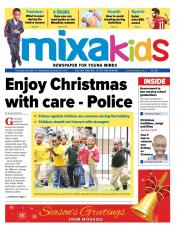 Issue 050 of 14 Dec, 2017