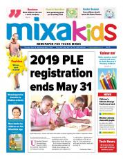 Issue 081 of 18 Apr, 2019