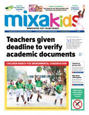 Issue 088 of 08 Aug, 2019