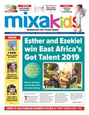 Issue 091 of 10 Oct, 2019